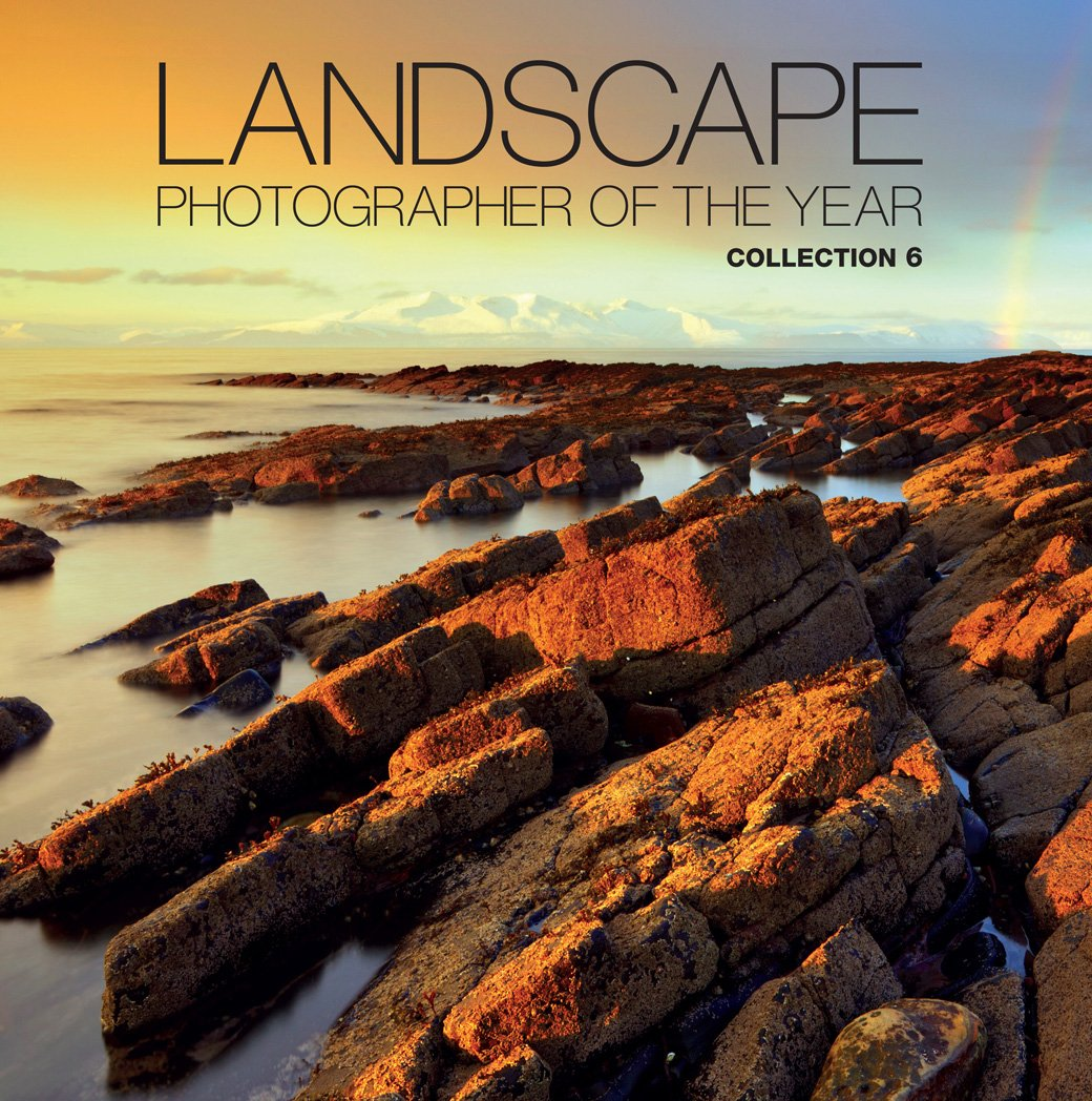 Sarah Medway a British landscape wildlife and fine art Landscape photographer of the year book
