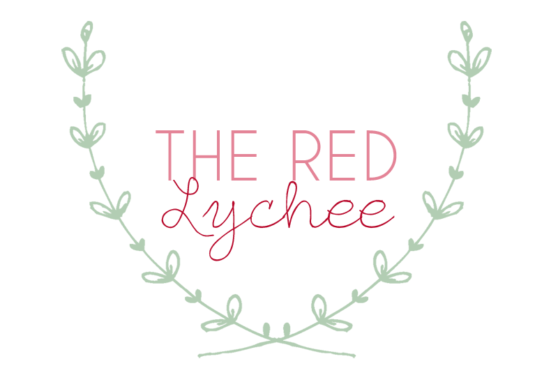 The Red Lychee: [Mis]Adventures in the kitchen
