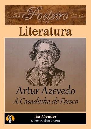 A Casadinha de Fresco, de Artur Azevedo pdf gratis