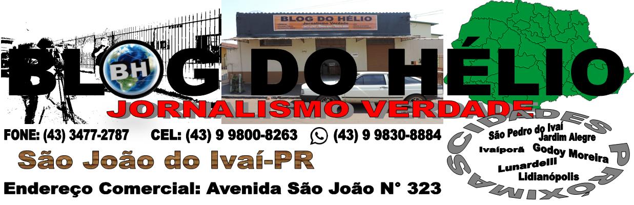 Blog do Hélio