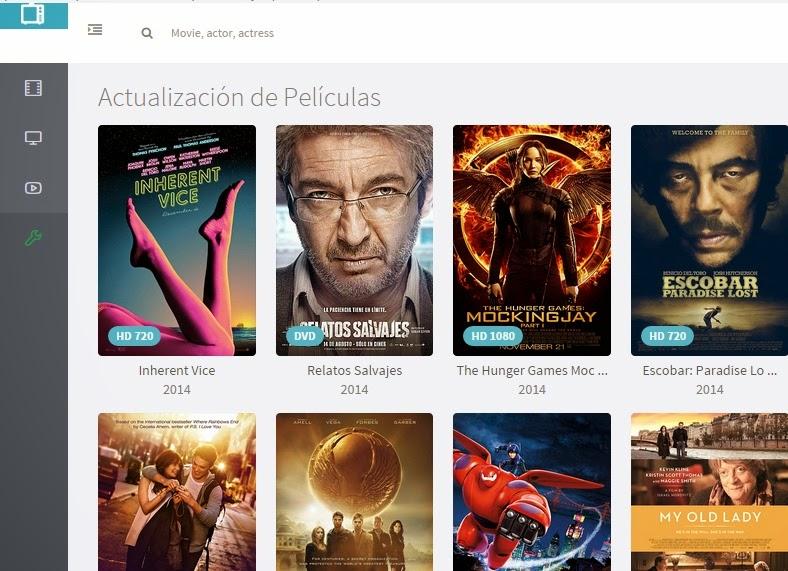 La Mejor Página Para Ver Películas Online