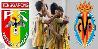Hasil Pertandingan Sepakbola Klub dan Timnas Indonesia (Update Mitra Kukar vs Villarreal)