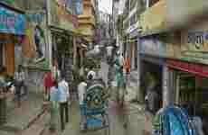 Google Street View incorpora imágenes de Holanda y Bangladesh