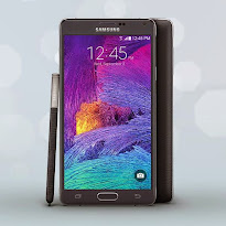 SAMSUNG GALAXY NOTE 4 (₦85,000)