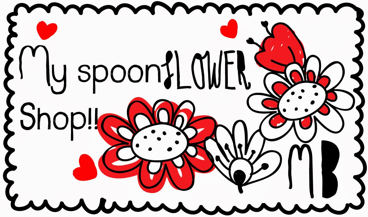 visit my spoonflower shop!!