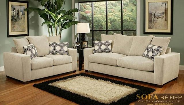 Sofa băng dài D004