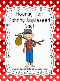 http://mrswheelerfirst.blogspot.com/2013/09/johnny-appleseed-day.html
