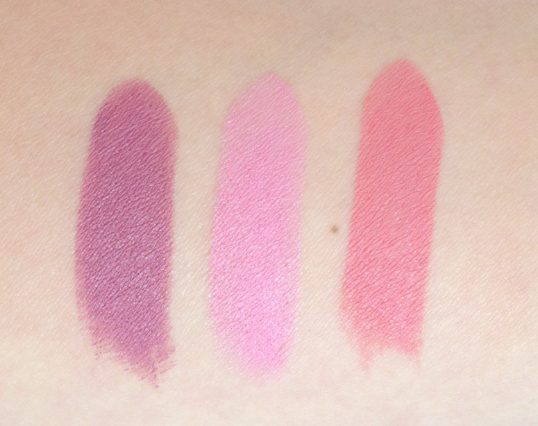 Lorac Summer 2014 Collection - SummerGLO Palette, Alter Ego Lipsticks, 3D Lustre/Liners
