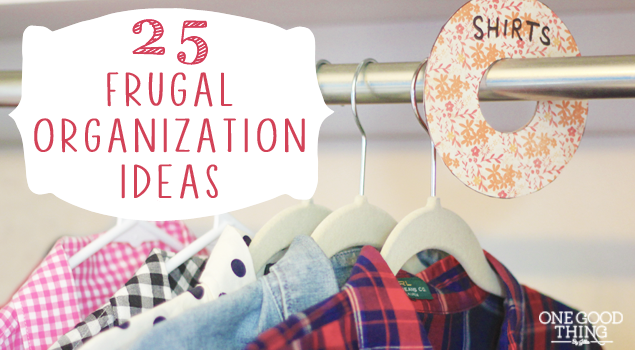http://www.onegoodthingbyjillee.com/2014/02/frugal-friday-diy-organization-ideas.html
