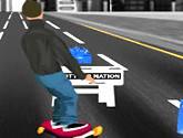 Street Boarding