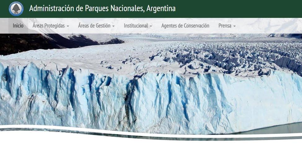 Parques Nacionales Argentina