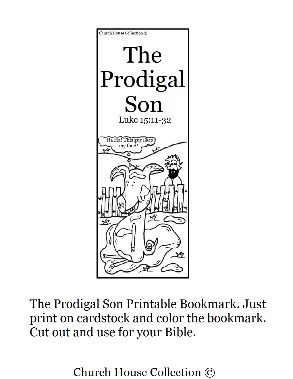 free christian clip art prodigal son - photo #29