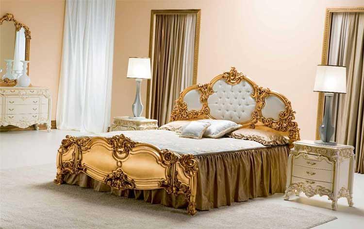 Hasya Art Furniture Jepara Bed Room