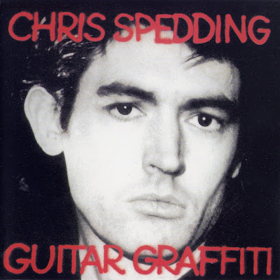 Chris Spedding - Bored Bored