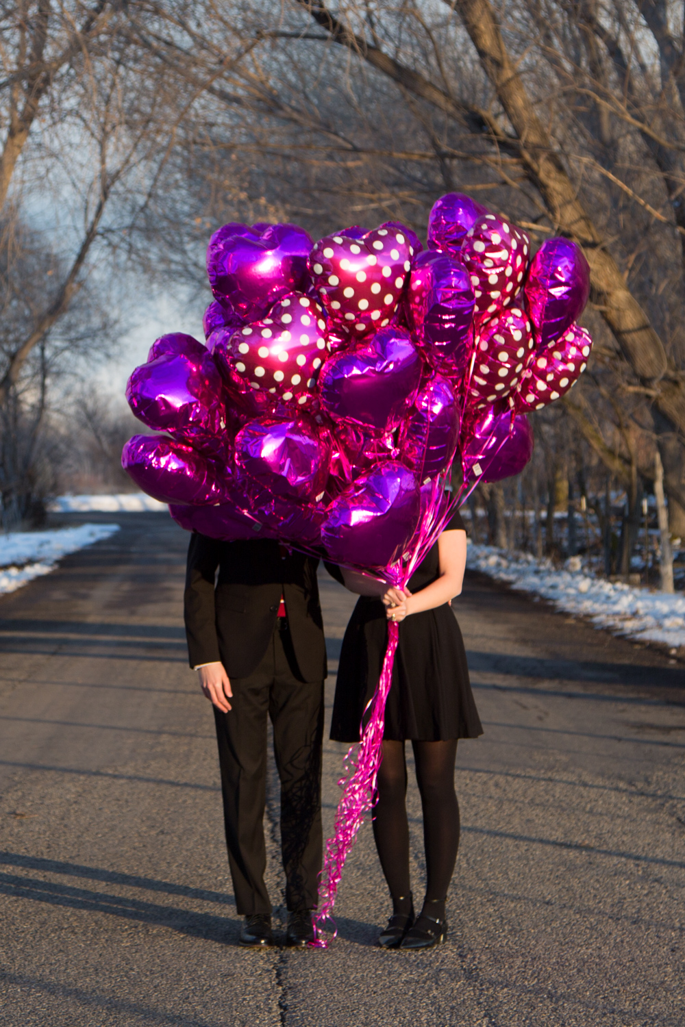 Couples Valentines Outfit Inspiration