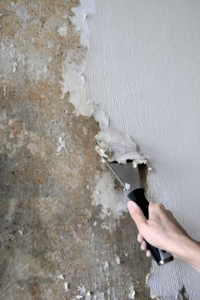 How To Remove Wallpaper Painting amp Decorating