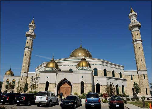 washington grove muslim Dhs secretary to hold press conference at mosque tied to muslim brotherhood 555 grove street.