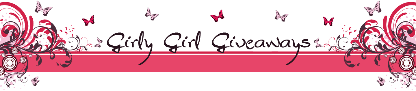 Girly Girl Giveaways
