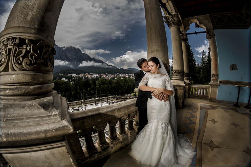 fotografie nuntă