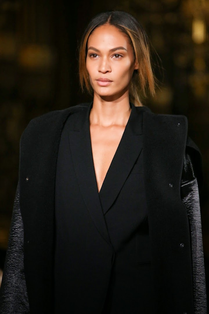 STELLA MCCARTNEY FALL 2014 JOAN SMALLS