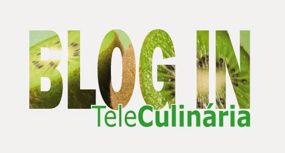 Blog In Teleculinária!