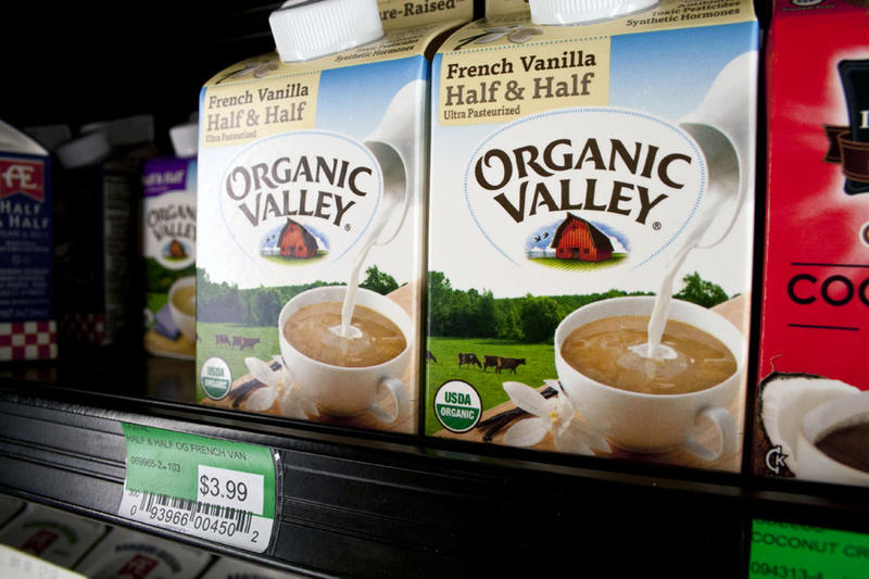 photograph about Organic Valley Coupons Printable known as Coupon natural and organic valley milk - Discount codes cats and legal professionals