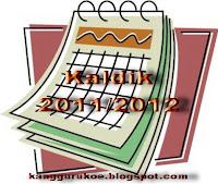 kaldik, kalender akademik, sdii al-abidin