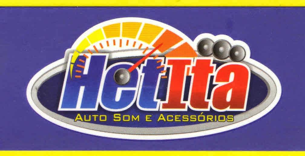 HETITA - AUTO SOM E ACESSÓRIOS