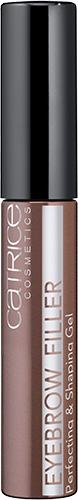 Catrice - Eyebrow Filler Perfecting & Shaping Gel n° 10