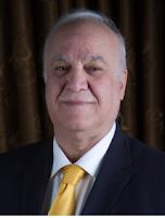 الدكتور مظهر محمد صالح