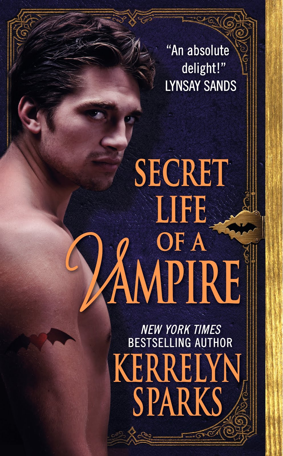 Love at Stake: Sexiest Vampire Alive 11 by Kerrelyn Sparks (2011, Paperback)