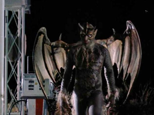Cult Tv Made For Tv Movie Flashback Gargoyles 1972
