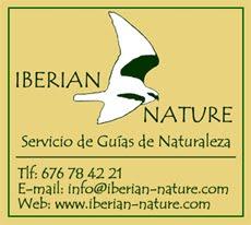 Iberian Nature - Servicio de guías de naturaleza