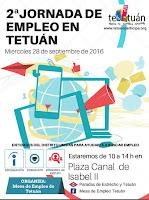 2ª Jornada de Empleo en Tetuán