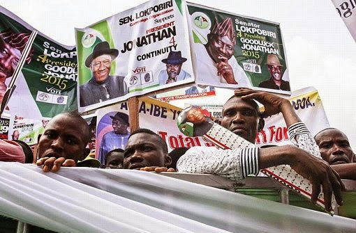 Presidential and Parliamentary elections in Nigeria Postponed