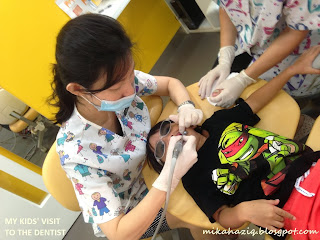 pediatric dentist singapore baby bonus card