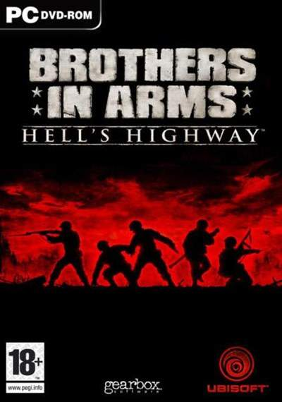 Brothers In Arms Hells Highway PC Full Español