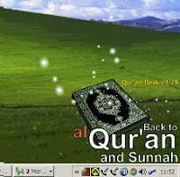 Qur'anDesk v4.29, Free Download Link