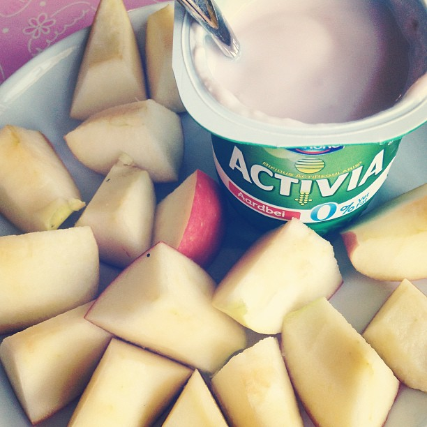 Can Dogs Eat Strawberry Activia
