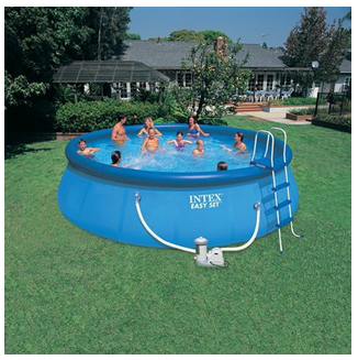 Intex Pools For Sale