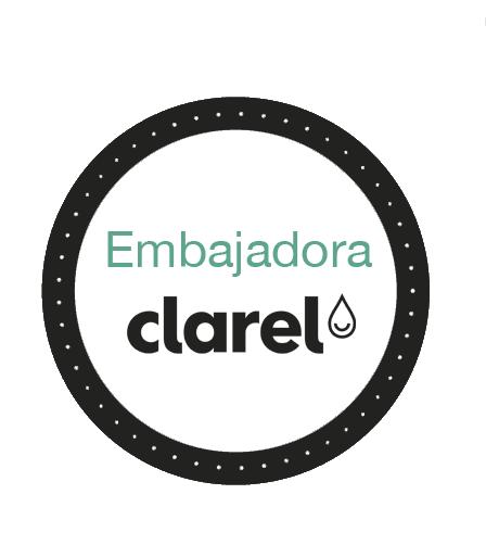 EMBAJADORA CLAREL