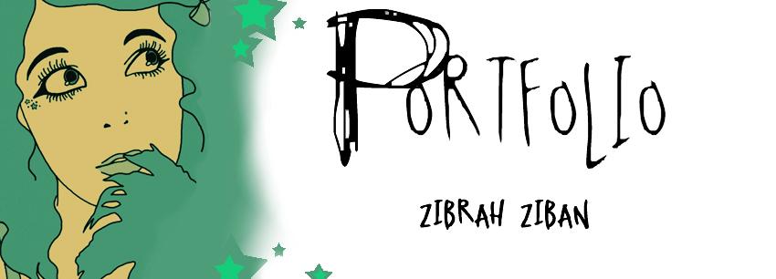 ZibrahZiban Portfolio