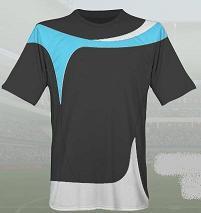 Camisetas que visten a Padel a Morir