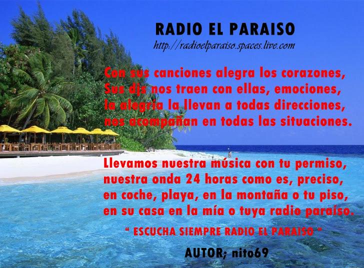 RADIO EL PARAISO