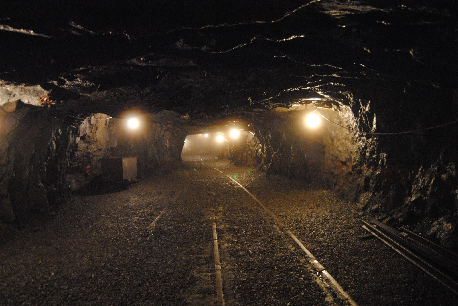 Royal Mining Which Is The Deepest Mine In India