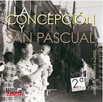 """Libro """"La Concepción y San Pascual"""" (2ª edición)"""