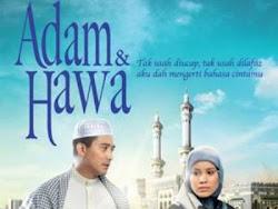 MUAT TURUN DRAMA ADAM & HAWA DI SINI