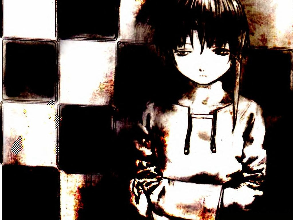 Anime cartoon 2014: Emo Anime Wallpaper