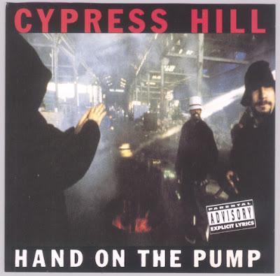 Cypress Hill – Hand On The Pump (CDS) (1991) (VBR)