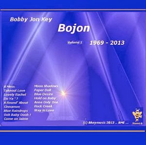 Bojon 1969-2013